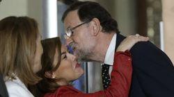 Rajoy adelanta a este mes la rebaja del IRPF prevista para