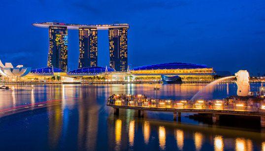 La magia del pequeño gran Singapur en ocho rincones