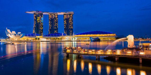 4dd397a773341 La magia del pequeño gran Singapur en ocho rincones únicos