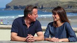 Y mientras Cameron y Rajoy... de vacaciones