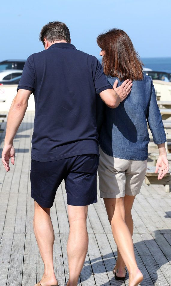 A Cameron y Rajoy les pilla de vacaciones la polémica de Gibraltar