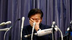 Dimite el presidente de Mitsubishi por el escándalo de manipulación de
