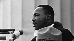 50 años del 'I Have a Dream' (VÍDEO,