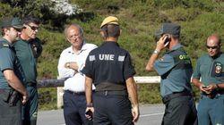 Los cuatro espeleólogos perdidos en Cantabria ya están a