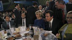 Rajoy evita apoyar públicamente a González por el caso del