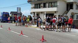 Fin de semana fatal para los ciclistas en la