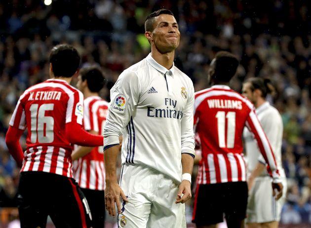 Cristiano Ronaldo: ¿una ruina deportiva para el
