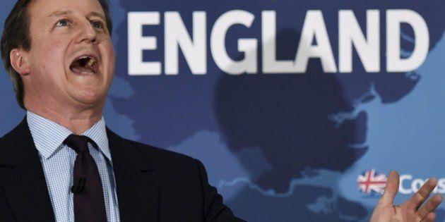 Criticas a Cameron por tratar a los inmigrantes como a insectos al calificarles de