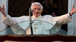 Dios, a Benedicto XVI: Tenemos que hablar