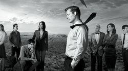 Vuelve 'The Newsroom': segunda temporada de la serie sobre periodistas (VÍDEOS,