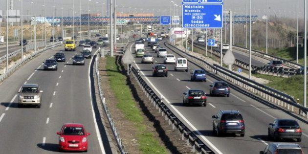 Muertos en carretera: En 2012 fallecieron 1.903 personas, la cifra más baja desde