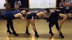 Los tres bailarines que bailan mejor que Beyoncé las canciones de Beyoncé