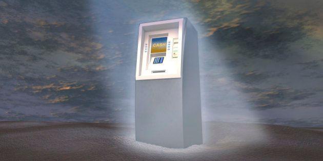 Comisión de dos euros en los cajeros: ¿qué pasará con los clientes de ING, Openbank o