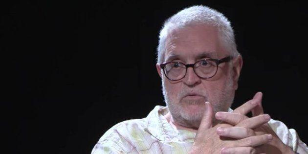 Manolo Monereo, 'padre político' de Iglesias, encabezará la lista de Unidos Podemos por