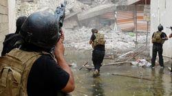 Los yihadistas avanzan en Irak y toman tres nuevas