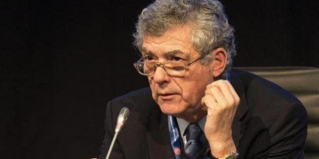 Las elecciones a la presidencia de la UEFA se celebrarán el 14 de
