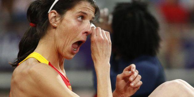 Juegos Londres 2012: España termina con ocho cuartos puestos y 30 diplomas