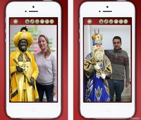 Apps y webs para recrear en casa la magia de los Reyes