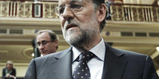 Rajoy asegura que Mas trató de imponerle el pacto fiscal: