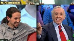 El enfrentamiento entre Iglesias e Inda: