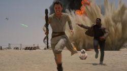 40 lagunas imperdonables de 'Star Wars: El despertar de la