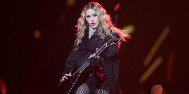 La gira 'Rebel Heart' de Madonna llega a Barcelona: ¿cuánto sabes de la