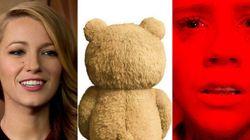 'Ted 2', 'El secreto de Adaline' y 'La Horca', tres estrenos de lo más veraniegos