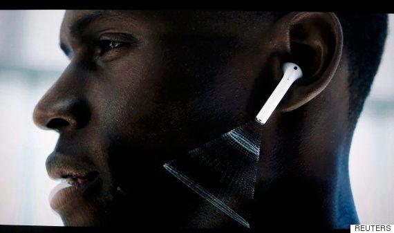 El iPhone 7 y el iPhone 7 Plus serán resistentes al agua y tendrán auriculares