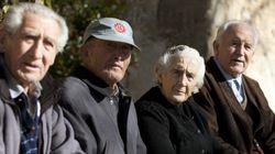 El Gobierno planea subir de nuevo las pensiones lo mínimo, el