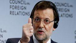 Rajoy alerta sobre los nacionalismos