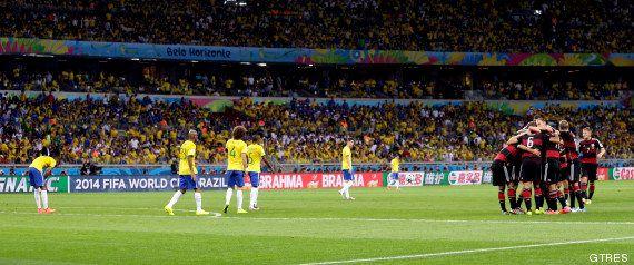 Así se vivió el Mundial 2014 en las redes