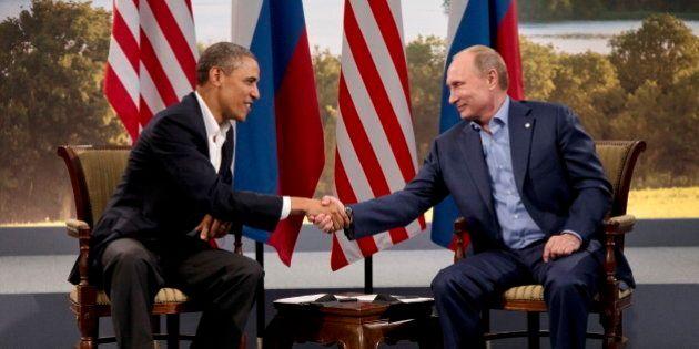 Acuerdo entre Rusia y EEUU para desbloquear las negociaciones en la ONU sobre