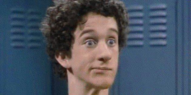 Dustin Diamond, el actor que protagonizó a 'Screech' en 'Salvados por la campana', detenido por