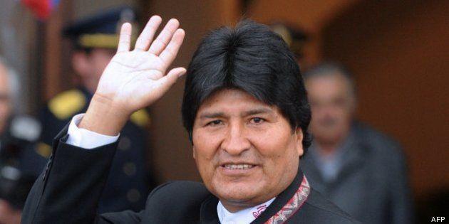 España se disculpa con Bolivia tras el incidente aéreo con Evo