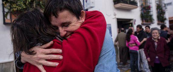 Lotería de Navidad 2015: 7 historias para sonreír aunque no te haya tocado ni un