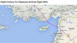 Malaysia Airlines cambia su ruta desde Londres y ahora sobrevuela...