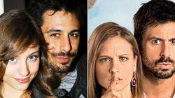 Michelle Jenner y Hugo Silva: el