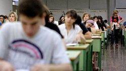 Educación ha denegado 40.000 becas más que el curso