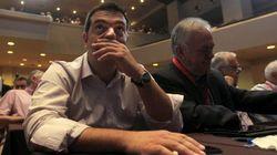 Tsipras logra el apoyo de Syriza para negociar el