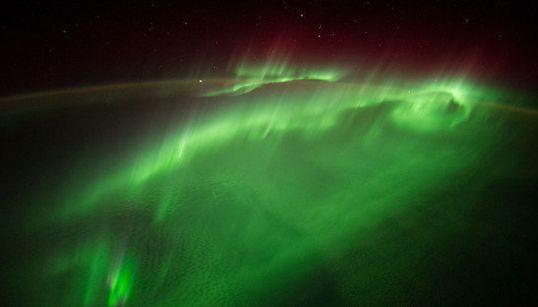 Seis meses de imágenes desde el espacio en seis minutos