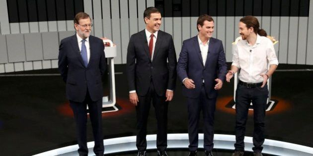 ENCUESTA: ¿Quién ha ganado el