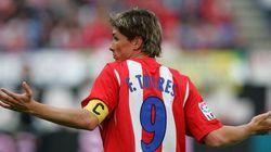 Torres vuelve al