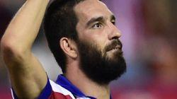 El Barcelona confirma el fichaje de Arda