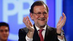 A Rajoy le tocan 20 euros de la