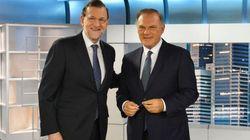 Rajoy asegura que aún no sabe fecha de las elecciones