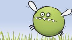 Ocho trucos para mantener a raya a los insectos en tu