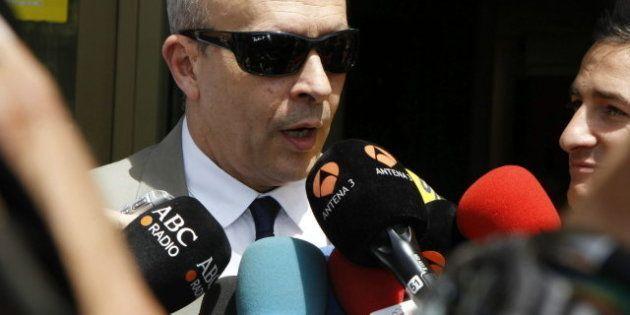 Juegos Londres 2012: Wert cree que con una semana más de Juegos, España tendría