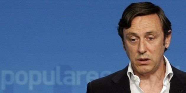 Hernando dice que los SMS de Rajoy a Bárcenas eran