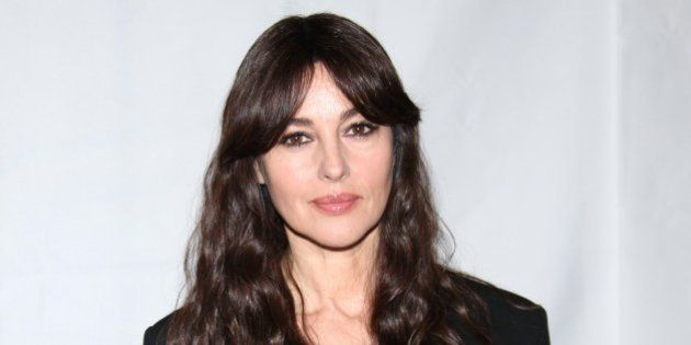 Instagram censura esta foto de Monica Bellucci
