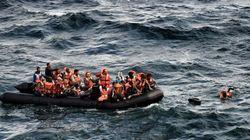 Una española de 23 años rescatada junto a 50 refugiados en